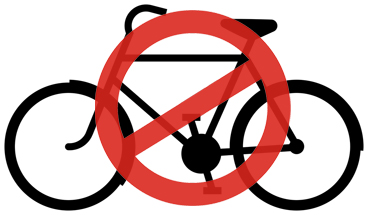 Tips for your bicycle security